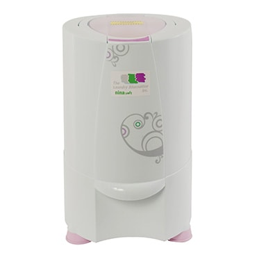Nina Soft Spin Electric Dryer