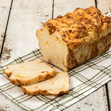 Fresh Pepperoni Bread