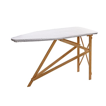 Amish-Made Wooden Ironing Board