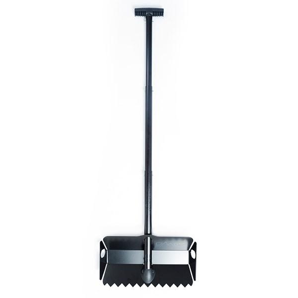 Stealth Blackout Shovel