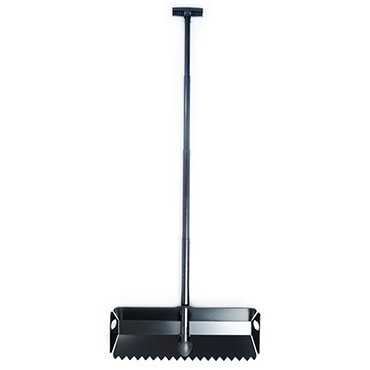 Stealth Pro Blackout Shovel