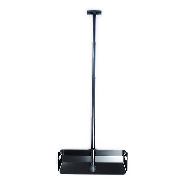 Stealth Pro S Blackout Shovel