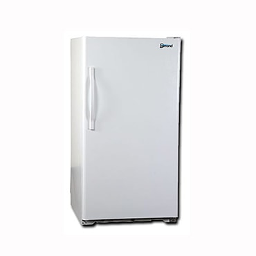 Diamond (15 Cu Ft) LP Gas Upright Freezer
