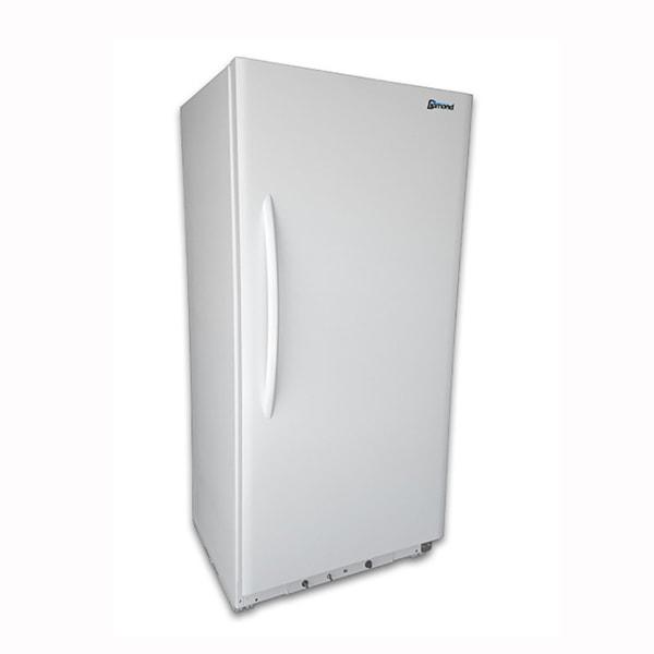 Diamond (22 cu ft) LP Gas Upright Freezer