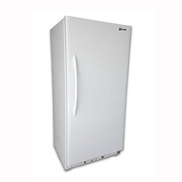 Diamond (22 cu ft) LP Gas Upright Freezer