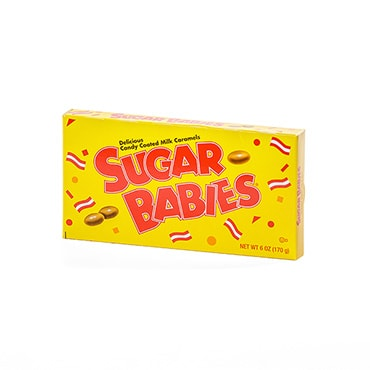 Sugar Babies Candy - Pack of 3