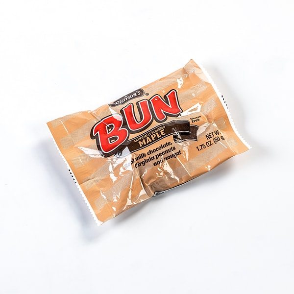 Maple Bun Candy - Pack of 5