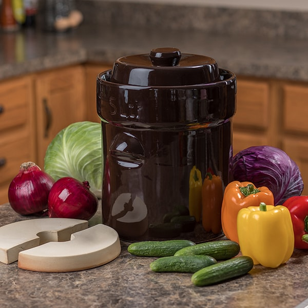 Sauerkraut Starter Kit