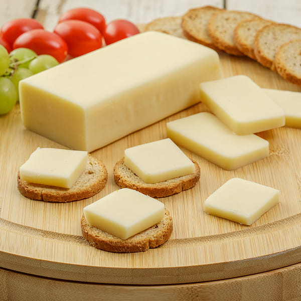 Shelf-Stable Cheese Food - Two 8-oz Packs