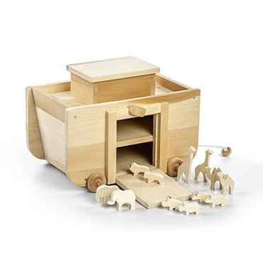 Eli & Mattie Noah's Ark