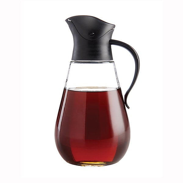 Store and Pour Syrup Dispenser