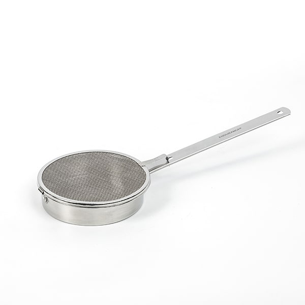 Nut and Seed Toasting Pan