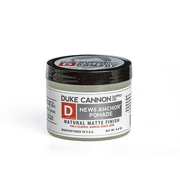 News Anchor Hair Pomade