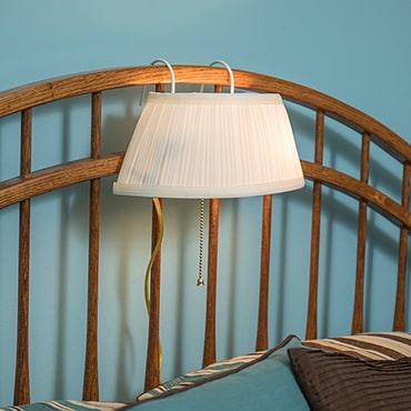 Headboard Lamp Bundle