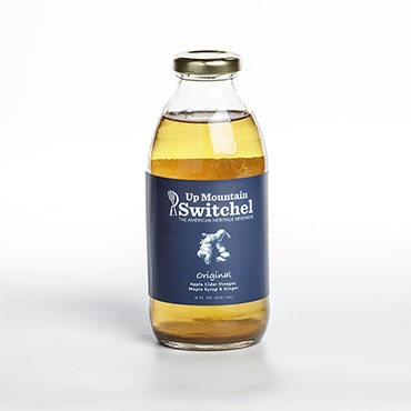 Original Switchel 16 oz