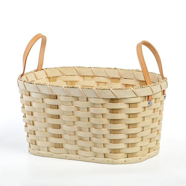 Eli & Mattie Toy Laundry Basket