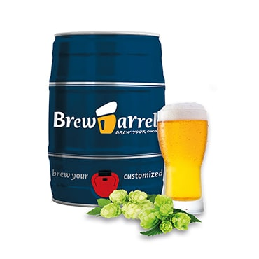 Lager Home Brewing Kit
