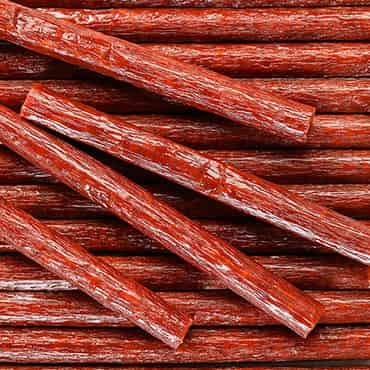 Streb's Pork Sticks