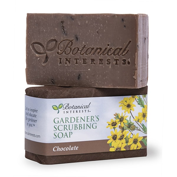 Gardener's Scrubbing Soap