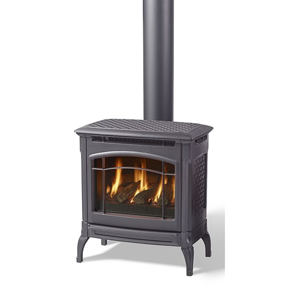 Hearthstone Champlain 2 Freestanding Gas Stove