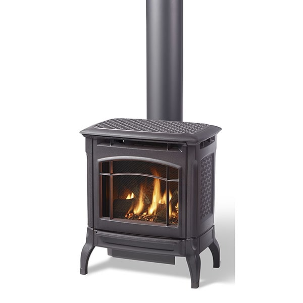 Hearthstone Stowe 3 Freestanding Gas Stove