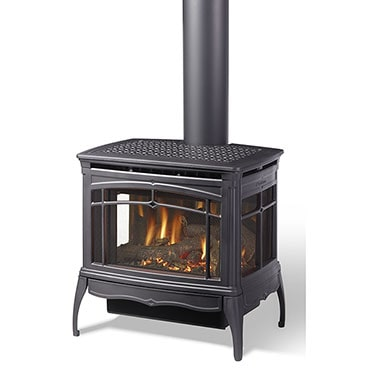 Hearthstone Waitsfield Freestanding Gas Stove