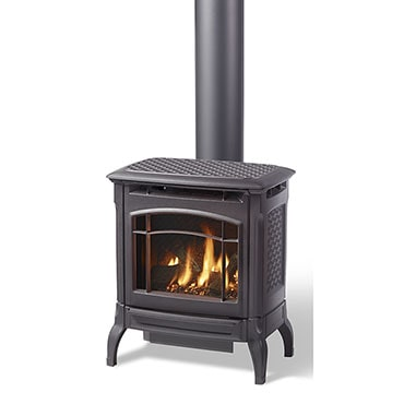 Hearthstone Stowe 4 Freestanding Gas Stove