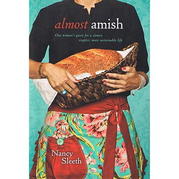 Almost Amish Book