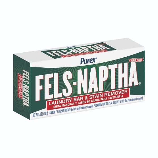 Fels-Naptha Laundry Soap