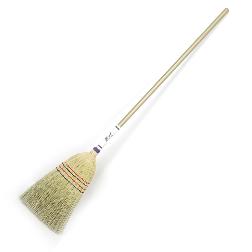 Authentic Corn House Broom
