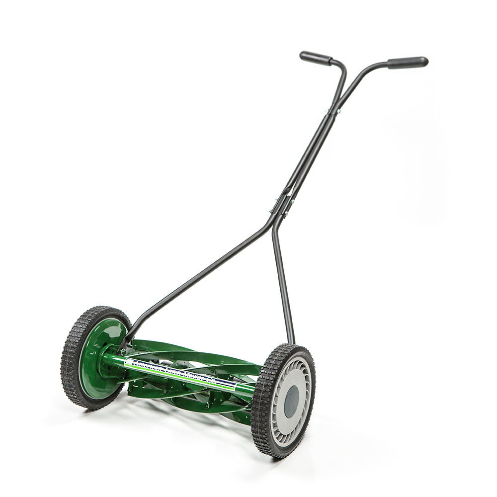 "Economical 16"" Reel Mower"