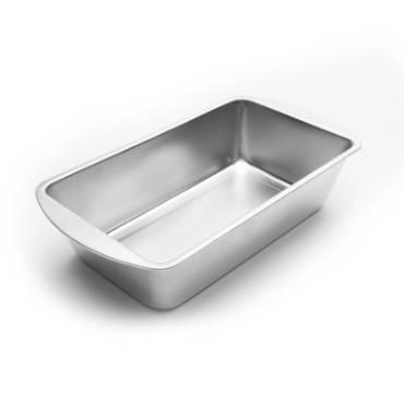 Tin Plate Bread Pan