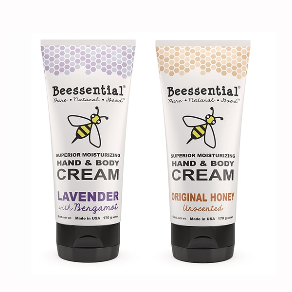 Beessential Hand and Body Cream