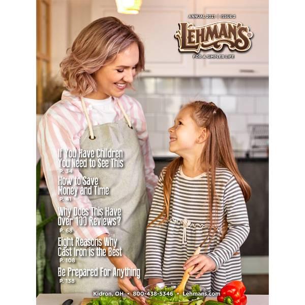Lehman's Catalog