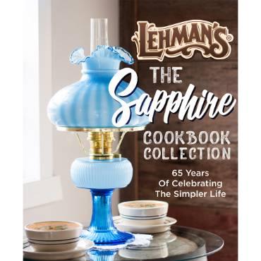 Lehman's Sapphire Cookbook Collection