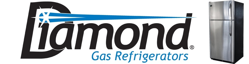 Diamond Gas Refrigerators