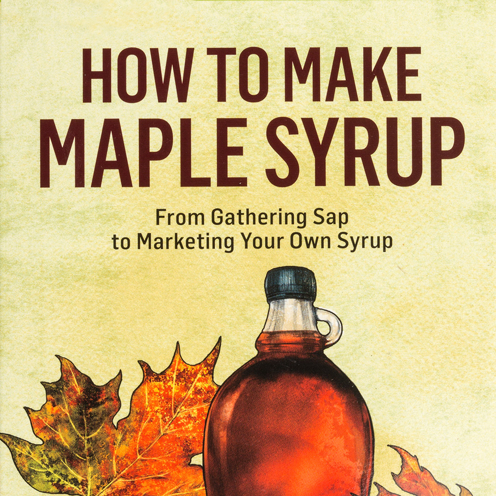 Maple Syrup Sugaring Supplies