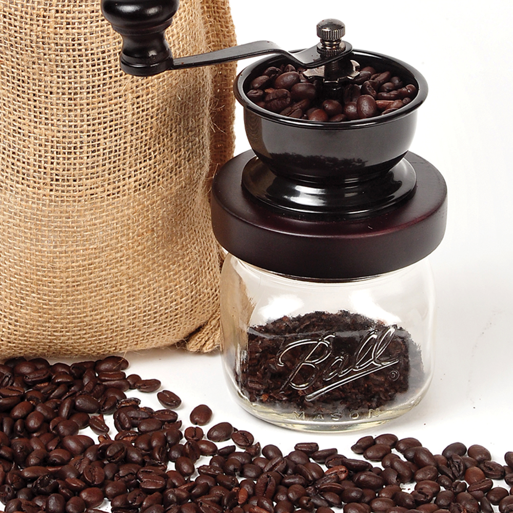 Brewing Coffee and Tea
