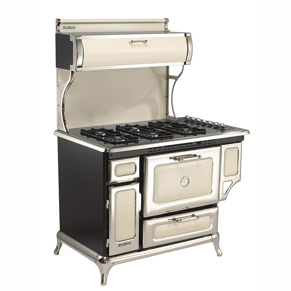 Reproduction Kitchen Appliances Gas Ranges Wood Burning Ranges Lehmans