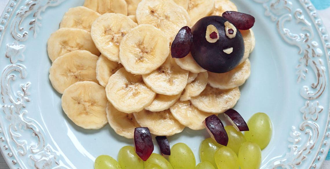 46d3fa575 12 maneiras de incentivar seu filho a comer frutas