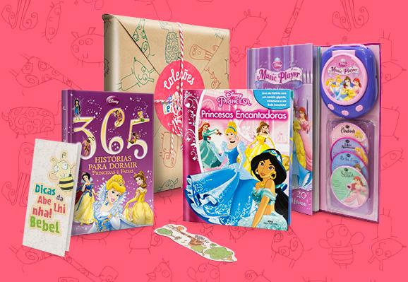 Coleção: Princesas
