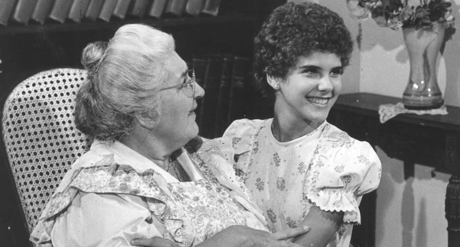 1980 Imagem: Acervo Globo.