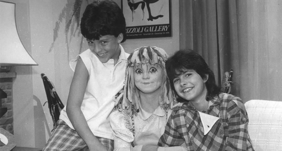 1986 Imagem: Acervo Globo.