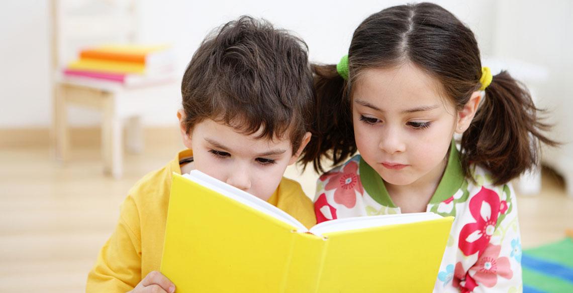 Qual A Importância Da Leitura Na Educação Infantil Leiturinha