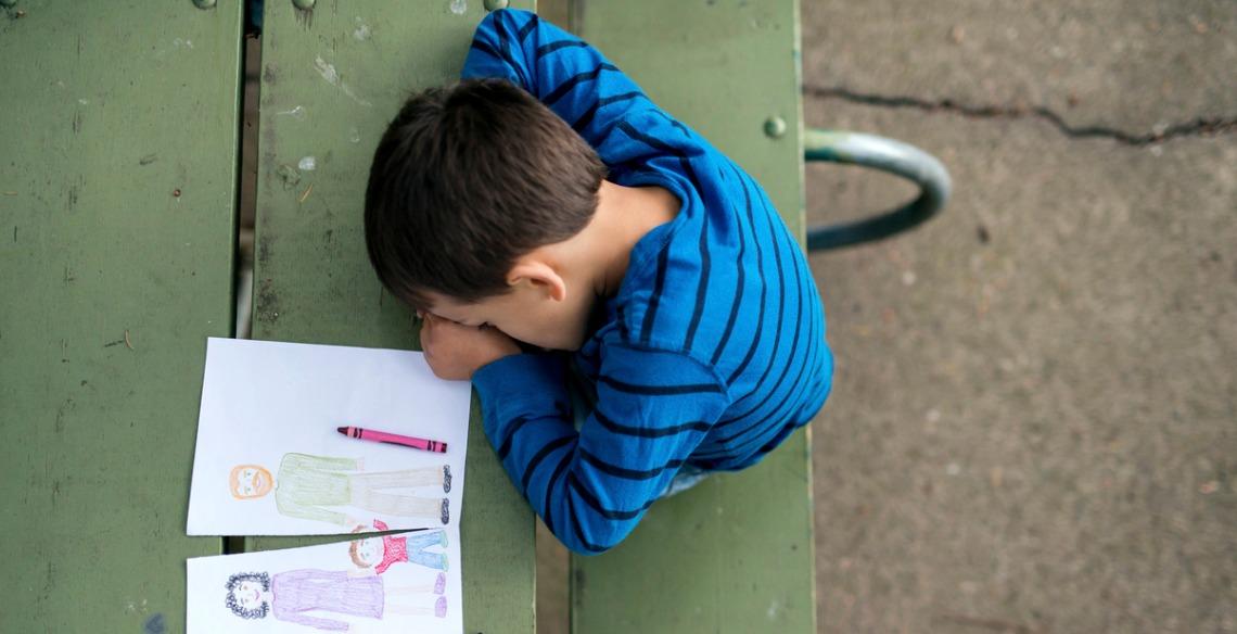 13415b3790 Atenção aos sinais de que seu filho precisa de um psicólogo