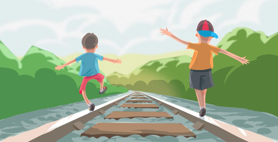 Amizades Que Devemos Cuidar Por Toda Vida: Amizade Entre Primos: Laço Que Resiste Ao Tempo E