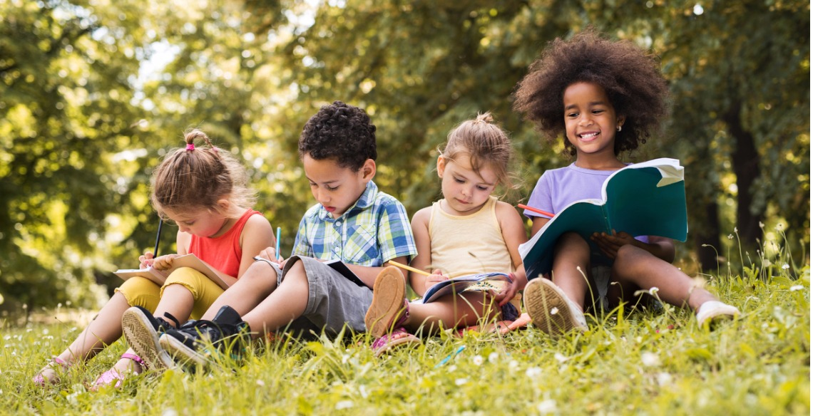 Livros Feitos Por Criancas Quando Nascem Pequenos Escritores