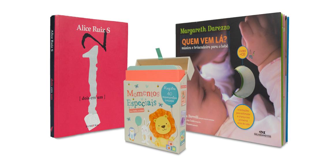 Coleção Futuras mamães