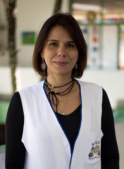 Larisse Junqueira Mendes