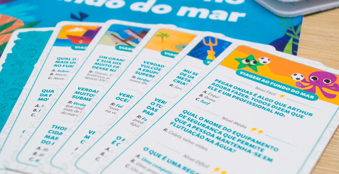 jogo de perguntas e respostas para crianças
